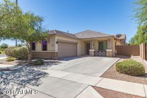 3037 E PATRICK Street, Gilbert, AZ 85295