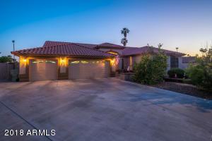 4515 W AUGUSTA Avenue, Glendale, AZ 85301