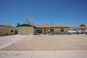 3110 W DAILEY Street, Phoenix, AZ 85053