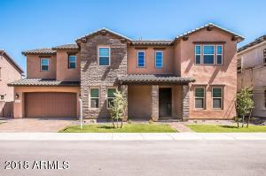 916 W GLACIER Drive, Chandler, AZ 85248
