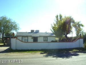 2907 E. Danbury .88 acre; zoned R-3, No HOA, Property in progress of clean up.