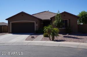 16040 W DESERT FLOWER Drive W, Goodyear, AZ 85395