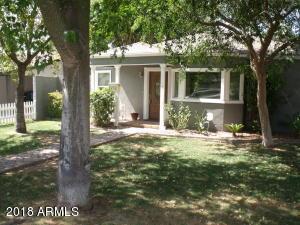 1456 E MULBERRY Street, Phoenix, AZ 85014