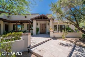 8002 N IRONWOOD Drive, Paradise Valley, AZ 85253