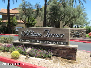 Welcome to resort-style living at Milano Terrace