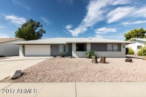 19830 N LAKE FOREST Drive, Sun City, AZ 85373