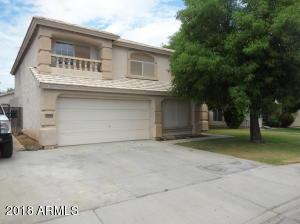 12602 W Canterbury Drive, El Mirage, AZ 85335