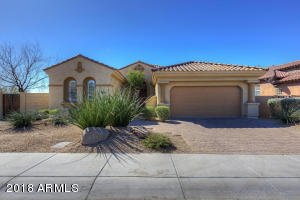 3827 E MORNING DOVE Trail, Phoenix, AZ 85050