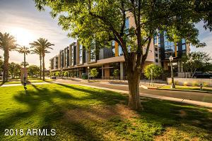100 W PORTLAND Street, 501, Phoenix, AZ 85003