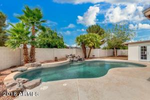 1418 W PALOMINO Drive, Chandler, AZ 85224