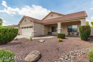 6918 W SOPHIE Lane, Laveen, AZ 85339