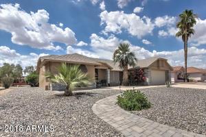 20610 N NATCHEZ Drive, Sun City West, AZ 85375