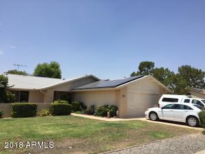 12855 W PEACH BLOSSOM Drive, Sun City West, AZ 85375