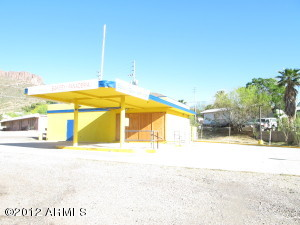 740 S CHURCH Avenue, Superior, AZ 85173