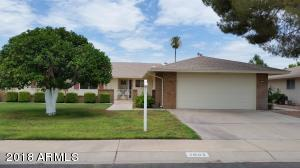 9602 W LONG HILLS Drive, Sun City, AZ 85351