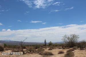 17500 E Cascalote Drive, -, Rio Verde, AZ 85263