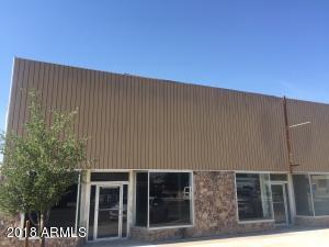 211 W CENTRAL Avenue, Coolidge, AZ 85128