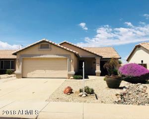 10618 W ROSS Avenue, Peoria, AZ 85382