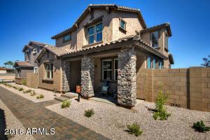 306 N 56TH Place, Mesa, AZ 85205
