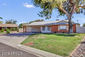 4302 W SANDRA Circle, Glendale, AZ 85308
