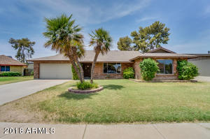 1922 S COTTONWOOD Circle, Mesa, AZ 85202