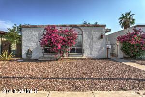 330 W LA JOLLA Drive, Tempe, AZ 85282