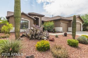 26803 N 45TH Place, Cave Creek, AZ 85331