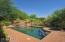 Back View Pool/Spa/Patio