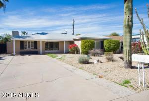 7014 N 11th Way, Phoenix, AZ 85020