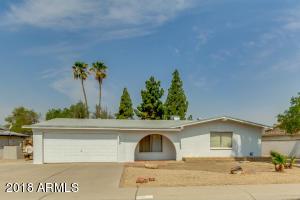 4359 W SANDRA Circle, Glendale, AZ 85308