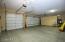 3 Car Garage Interior