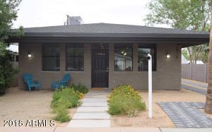 2314 N DAYTON Street, Phoenix, AZ 85006