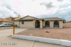 12050 N 54TH Avenue, Glendale, AZ 85304