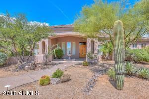 8446 E PRESERVE Way, Scottsdale, AZ 85266