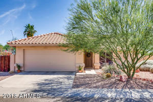 22527 N 74TH Avenue, Glendale, AZ 85310