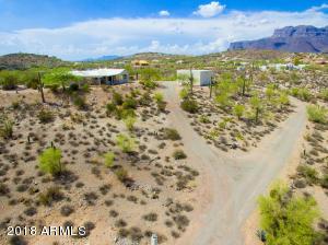 3828 S IROQUOIS Lane, Gold Canyon, AZ 85118