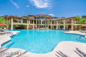 Toscana Main Pool/Rec Center