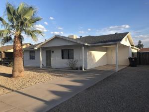 8761 W IRONWOOD Drive, Peoria, AZ 85345