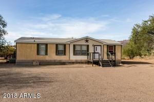 33820 S CAT CLAW Drive, Black Canyon City, AZ 85324