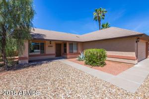 13160 N 82ND Lane, Peoria, AZ 85381