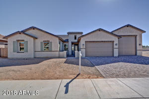 31529 N 41ST Place, Cave Creek, AZ 85331