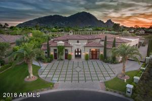 6715 E ROVEY Avenue, Paradise Valley, AZ 85253