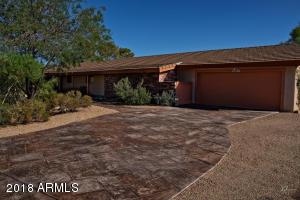 8947 E VENUS Drive, Carefree, AZ 85377