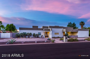 6418 E TURQUOISE Avenue, Paradise Valley, AZ 85253