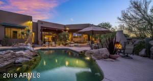 5809 E DALEA Drive, Carefree, AZ 85377