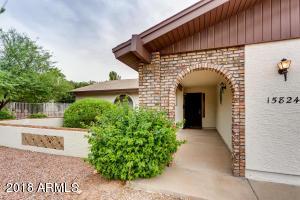 15824 E KIM Drive, Fountain Hills, AZ 85268