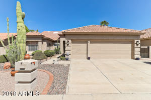10928 E SPRING CREEK Road, Sun Lakes, AZ 85248