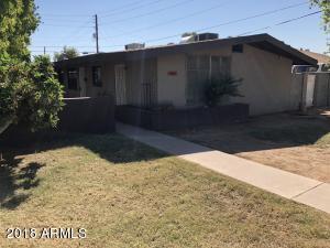 4601 N 12TH Avenue, Phoenix, AZ 85013