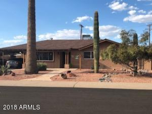8030 E Avalon Drive, Scottsdale, AZ 85251