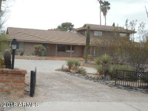 7401 E LONG RIFLE Road, Carefree, AZ 85377